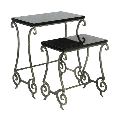 Sterling Lighting Table 51-0138