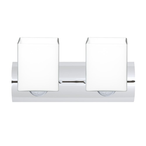 Besa Lighting Besa Lighting Rise Chrome LED Bathroom Light 2WZ-449807-LED-CR
