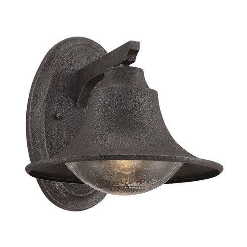 Savoy House Savoy House Lighting Trent Artisan Rust Outdoor Wall Light 5-5070-1-32