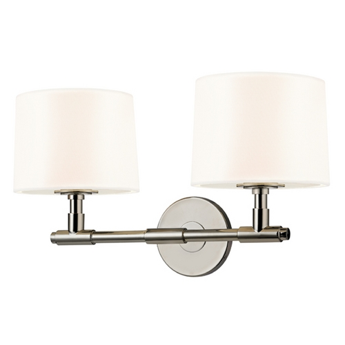 Sonneman Lighting Sonneman Lighting Soho Polished Nickel Sconce 4951.35