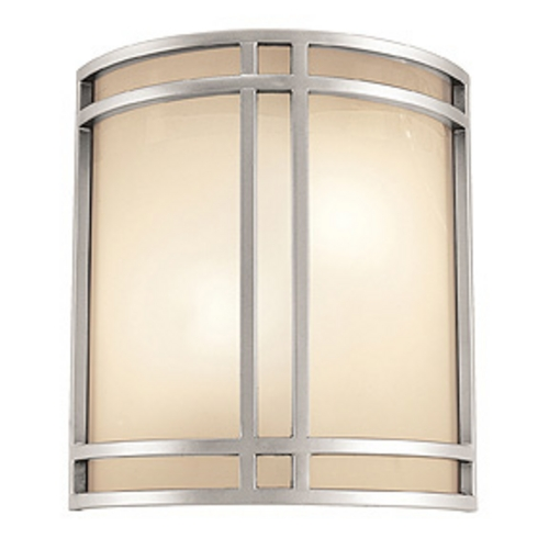 Access Lighting Artemis Sconce 20420-SAT/OPL