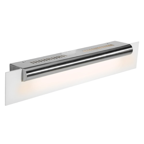 Access Lighting Access Lighting Roto Satin Chrome Bathroom Light 31018-SC/FST