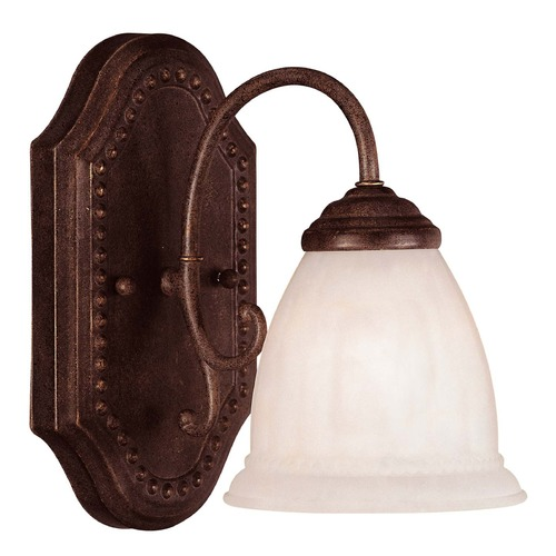 Savoy House Savoy House Walnut Patina Sconce KP-8-511-1-40
