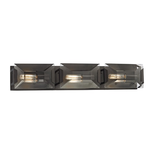 Elk Lighting Elk Lighting Garrett Oil Rubbed Bronze Bathroom Light 31562/3