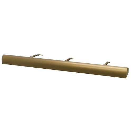 House of Troy Lighting Picture Light in Weathered Brass Finish T36-76
