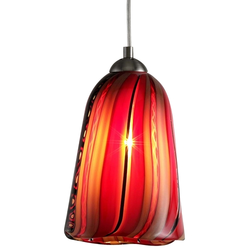Oggetti Lighting Murano Glass Mini-Pendant Light 18-L0158M