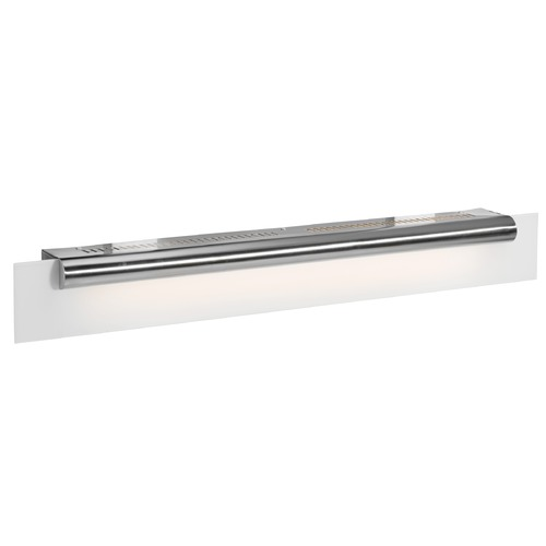 Access Lighting Access Lighting Roto Satin Chrome Bathroom Light 31019-SC/FST