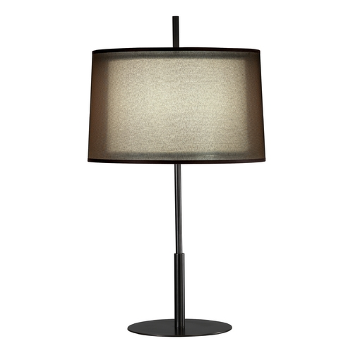 Robert Abbey Lighting Robert Abbey Saturnia Table Lamp Z2180