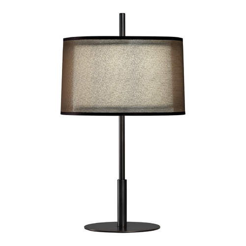 Robert Abbey Lighting Robert Abbey Saturnia Table Lamp Z2184
