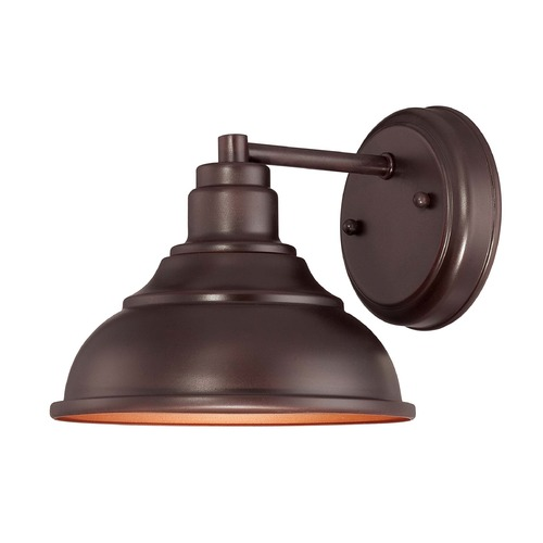Savoy House Savoy House English Bronze Outdoor Wall Light 5-5630-DS-13