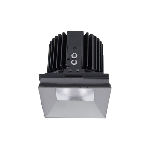 WAC Lighting WAC Lighting Volta Haze LED Recessed Trim R4SD1L-F840-HZ