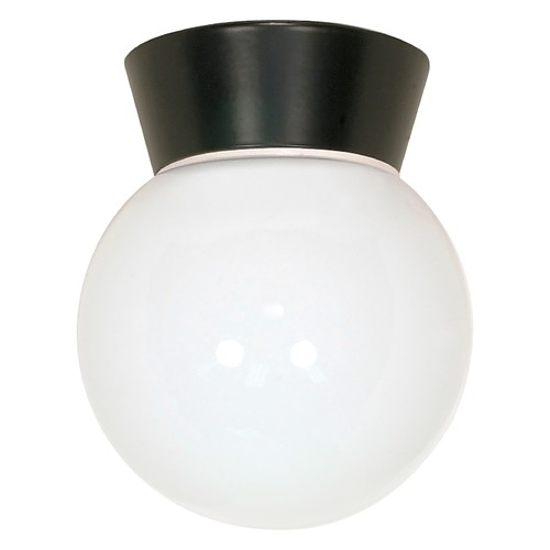 Nuvo Lighting Nuvo Lighting Bronzotic Close To Ceiling Light SF77/153