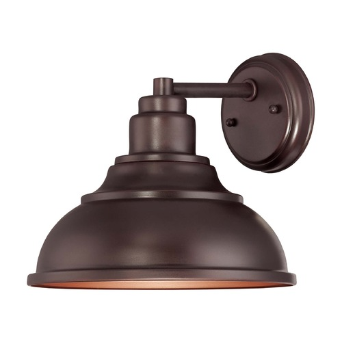Savoy House Savoy House English Bronze Outdoor Wall Light 5-5631-DS-13