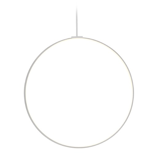 Kuzco Lighting Kuzco Lighting Cirque White LED Pendant Light PD82536-WH