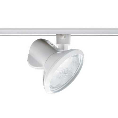 Juno Lighting Group Satin Chrome Close-up Light Head for Juno Track T231 SC