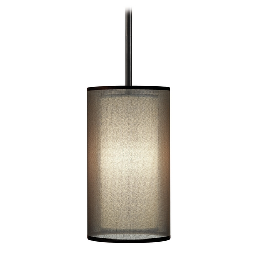 Robert Abbey Lighting Robert Abbey Saturnia Mini-Pendant Light Z2186