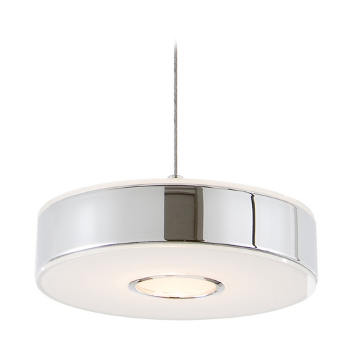 Holtkoetter Lighting Holtkoetter Modern Low Voltage Mini-Pendant Light C8120 S006 GB10 CH