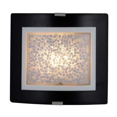 Oggetti Lighting Italian Glass Sconce 74-1203