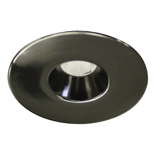 WAC Lighting Wac Lighting Gun Metal LED Recessed Trim HR-LED211E-35-GM