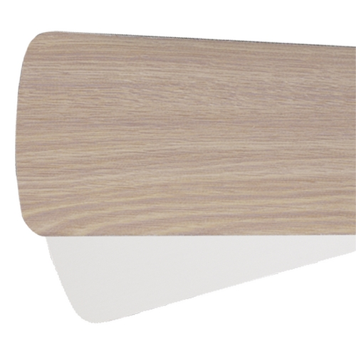 Quorum Lighting Quorum Lighting Washed Oak / White Fan Blade 5255206125