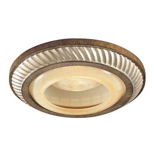 Minka Lavery Minka Lighting 6-Inch Aston Court Bronze Finish Recessed Light Trim 2818-206