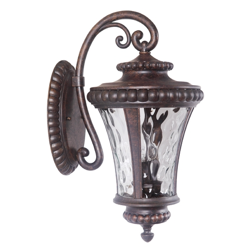 Craftmade Lighting Craftmade Lighting Prescott Peruvian Bronze LED Outdoor Wall Light Z1264-112-LED