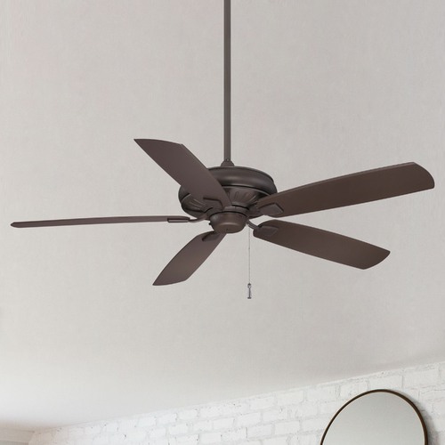 Ceiling Fans With No Lights