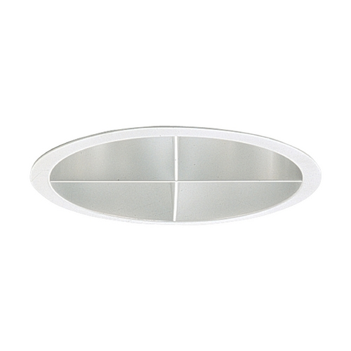 Progress Lighting Progress Recessed Trim in Clear Alzak Finish P8170-21A