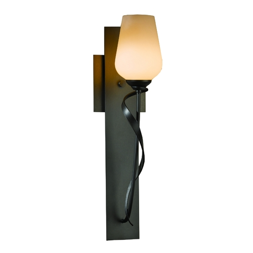 Hubbardton Forge Lighting Flora Wall Sconce 203030-07-ZX303