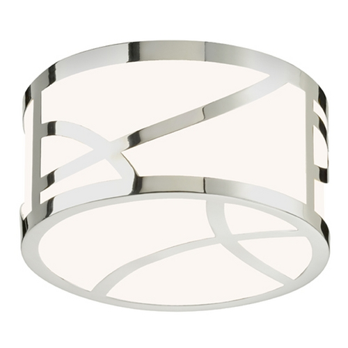 Sonneman Lighting Sonneman Lighting Haiku Polished Nickel LED Flushmount Light 2536.35