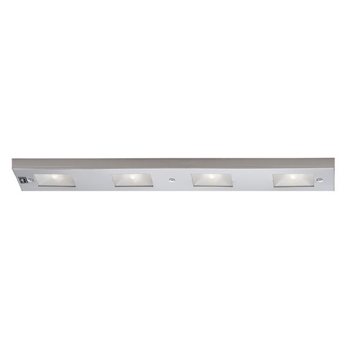 WAC Lighting Wac Lighting Satin Nickel 23.75-Inch Linear Light BA-LIX-4-SN