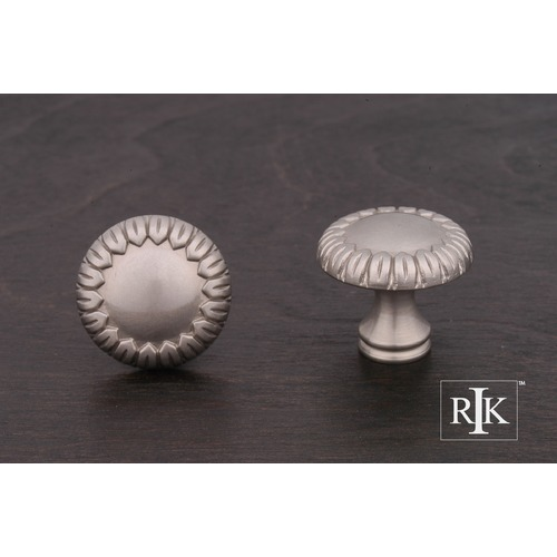 RK International Small Petals @ Edge Knob CK759P