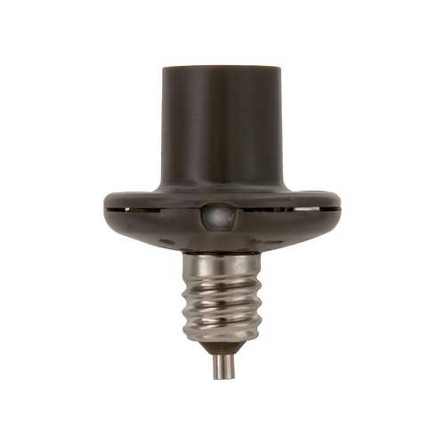 Westek Lighting 3-Pack Candelabra Base Dusk to Dawn Light Control SLC2BCB3   (SLC2BCB3-4)