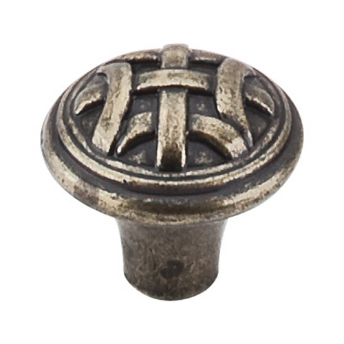 Top Knobs Hardware Cabinet Knob in German Bronze Finish M165