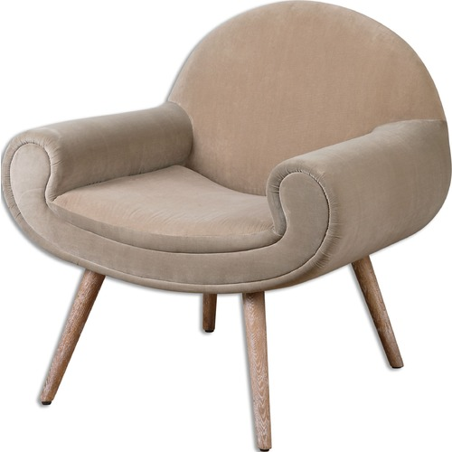 Uttermost Lighting Uttermost Kavita Accent Chair 23197