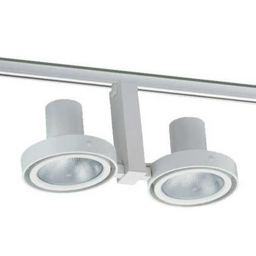 Juno Lighting Group Duo Light Head for Juno Track T832WH