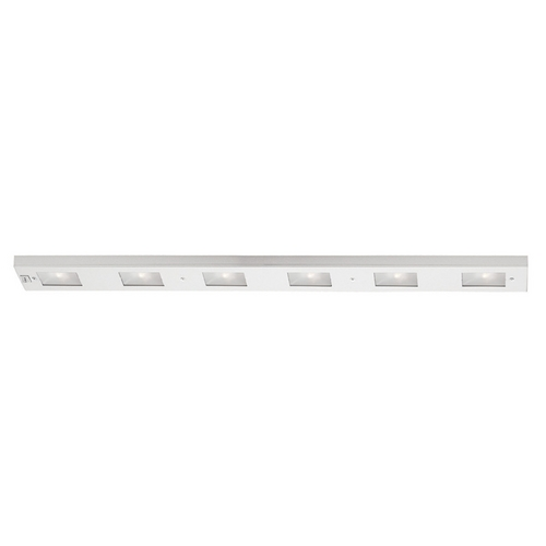 WAC Lighting 36-Inch Xenon Under Cabinet Light Direct-Wire / Plug-In 120V White by WAC Lighting BA-LIX-6-WT