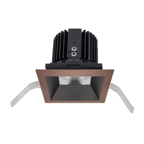 WAC Lighting WAC Lighting Volta Copper Bronze LED Recessed Trim R4SD1T-F927-CB