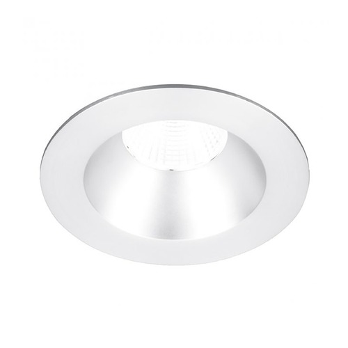WAC Lighting WAC Lighting Oculux White LED Recessed Kit R2BRD-F927-WT
