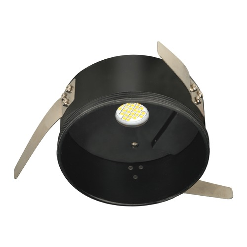 Satco Lighting Satco Lighting Black LED Retrofit Module with 2700 Color Temp and 900Lumens S9525