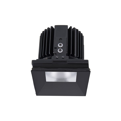 WAC Lighting WAC Lighting Volta Black LED Recessed Trim R4SD1L-N840-BK