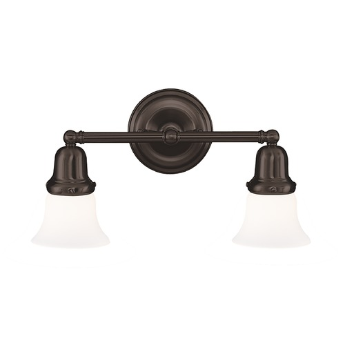 Hudson Valley Lighting Hudson Valley Lighting Edison Collection Old Bronze Bathroom Light 582-OB-341