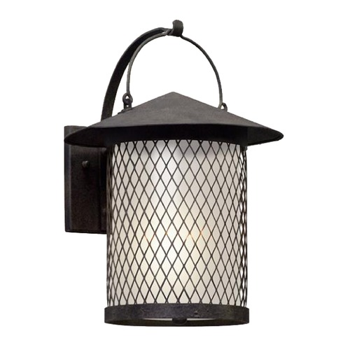 Troy Lighting Troy Lighting Altamont French Iron LED Outdoor Wall Light BL5173