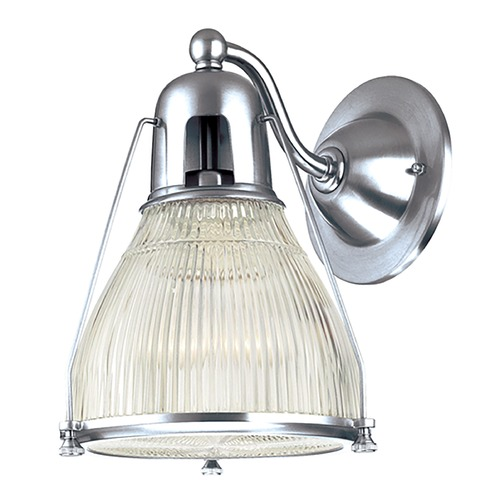 Hudson Valley Lighting Hudson Valley Lighting Haverhill Polished Nickel Sconce 7301-PN