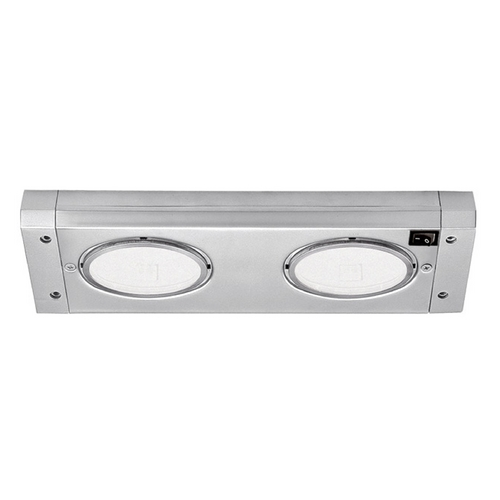 WAC Lighting Wac Lighting White 13-Inch Linear Light BA-X2-WT