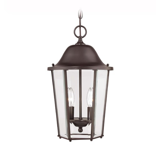 Savoy House Savoy House English Bronze Outdoor Hanging Light 5-6210-13