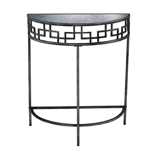 Sterling Lighting Sterling Lighting Silver Coffee & End Table 6043729