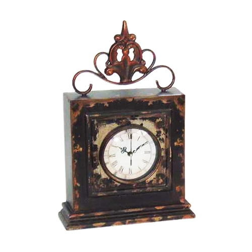 Sterling Lighting Clock 51-0834