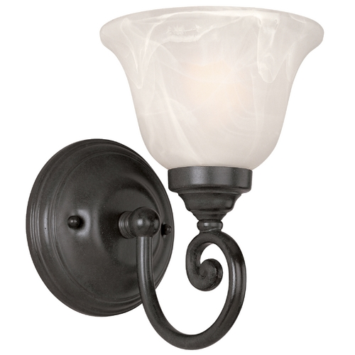 Dolan Designs Lighting Single-Light Sconce 189-34