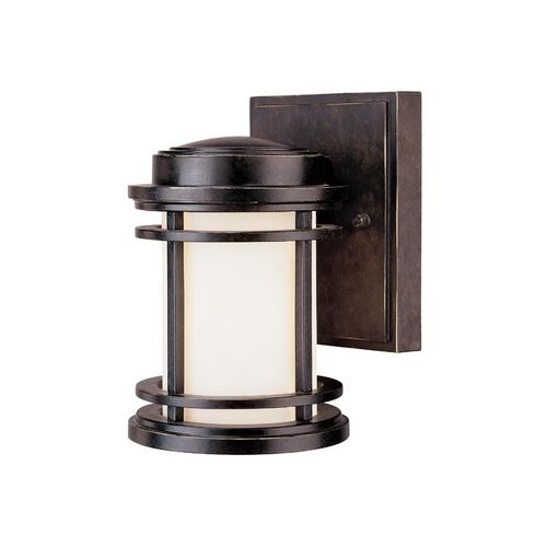 Dolan Designs Lighting 7-1/4-Inch Outdoor Wall Light 9101-68